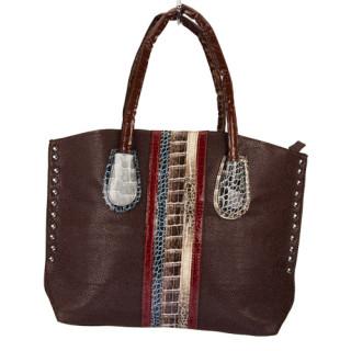 b8b528d69107e Modische Handtasche Eva